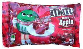 candyapplem&m