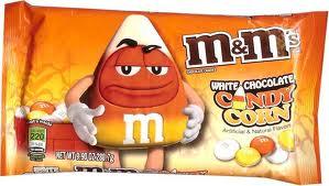 candycornm&m