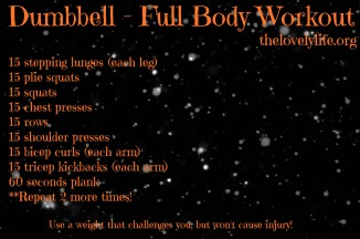dumbbellworkout