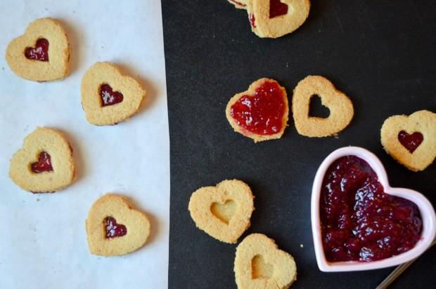 lowcarblinzercookies2